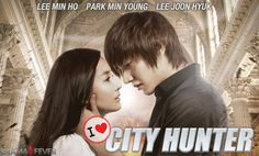 I ♥ City Hunter
