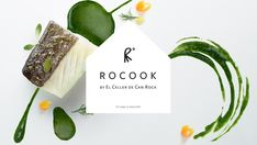 ROCOOK - Nomon Design. Concepto y diseño de los packagings, folletos, guías rápidas y displays de Rocook. Un proyecto liderado por El Celler de Can Roca y en el que han colaborado Cata Electrodomésticos y Lékué. #diseño #packaging #comunicación #gastronomía
