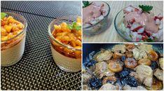 Menú de Nochevieja - La cocina de Pedro y Yolanda