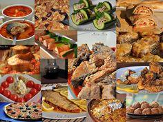 14 Retete pentru zilele cu dezlegare la peste Romanian Food, Chicken Wings, Seafood, Sea Food, Seafood Dishes