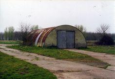 RAF Watton Norfolk, Plants, Plant, Planting, Planets
