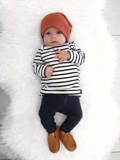 Hipster Baby Clothes, Boys Clothes Style, Baby Kids Clothes, Little Boy Fashion, Baby Boy Fashion, Kids Fashion, Cute Baby Boy Outfits, Toddler Outfits, Kids Outfits
