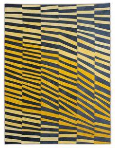 Flow #1 by Valerie Maser-Flanagan | Fiber Artist