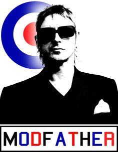 Paul Weller - The Modfather