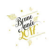 Calligrachic. On ne pouvait qu'inventer un super jeu de mots pour vous présenter cette nouvelle création 2017 ! Magnifique typographie et alliage de noire et or réchaufferont tous les coeurs avec élégance pour cette nouvelle année...