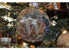 scavenger hunt ornaments for kids