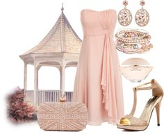 Dressy, created by dkelley202 on Polyvore