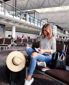 Secret Tips wie du ein günstiges Flugticket buchen kannst