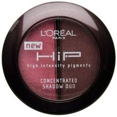 LOreal Paris HiP Studio Secrets Professional Concentrated Shadow Duos Cheeky 008 Ounce 3 Pack 24 Oz Total * To view further for this item, visit the image link.