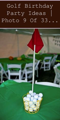 Golf Birthday Party Ideas   Photo 9 of 33   Catch My Party   Golf Retirement Party Ideas   Golf Party Decorations   Golf Decorating Ideas   Golf Themed Retirement Party. Whether you like playing golf or viewing golf, a golfing style celebration is a swinging event for fans of all ages. Choosing your invitation is the equivalent of the title of a paper, it sets the tone for the whole party,...