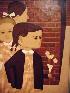 John Brack retrospective at Ian Potter Centre: National Gallery of Victoria Australian Painters, Australian Artists, Artist Painting, Painting & Drawing, Ian Potter, Modern Artists, Art Activities, Art Decor, Graffiti