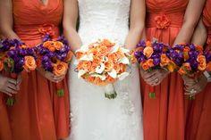 Garrett Frandsen - Weddings