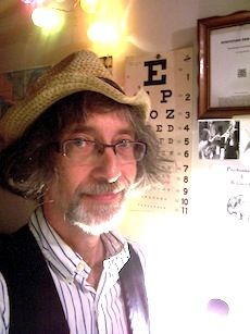 Indiana Voice Journal : POETRY BY CRAIG KURTZ
