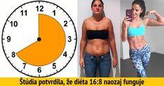 Koľko diét ste vyskúšali za svoj život? Ak ste neboli spokojné so svojou postavou, tak určite aspoň jednu. Momentálne je najnovším hitom diéta, ktorá sa nazýva jednoducho 16:8. Podľa najnovších výskumov vám môže pomôcť pri chudnutí a to celkom úspešne. Taktiež znižuje krvný tlak, čo je dobrá správa pre všetkých, ktorí naň trpia. Aj keď […]