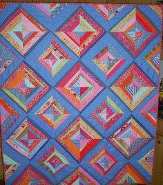 jeanne's quilt | Flickr - Photo Sharing!
