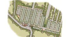 Mana Foliage Villas master plan