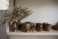 "Stephen Mann_Fashion Director, House, Haringey, London""These ceramics are made by Chris Prindle."" by FvF"