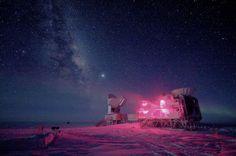 Los científicos de las ondas gravitatorias primordiales reconocen dudas / @elpais_sociedad | #sci #tech #inn