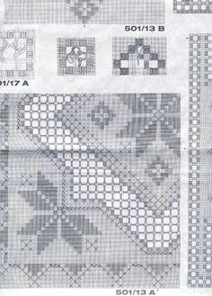 HARDANGER CORRETO 2 - GISELI - Álbuns da web do Picasa