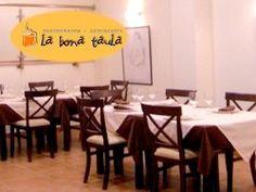 ¡Celebra tus eventos en la Bona Taula! http://www.ofertasydescuentos.es/Restaurante-La-Bona-Taula-celebra-tus-eventos-con-nosotros.html