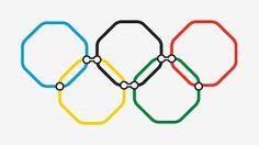 Olympics 2012—Mind the Gap