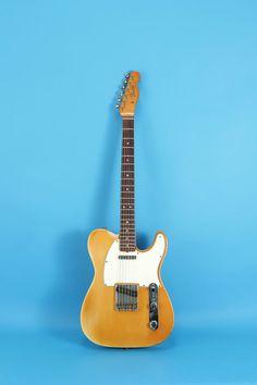 '66 Fender Tele