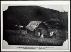 A Derrocada (1918, Alberto Botelho; Paulino Botelho) Preservação e difusão do acervo fotográfico da Cinemateca Brasileira | Banco de Conteúdos Culturais
