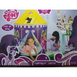 My Little Pony Canterlot Castle Play Tent House