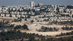 . Israel plans to build 2,500 illegal settler units in West Bank
