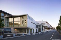 Galería de Centro Cultural Sedan / Richard + Schoeller Architectes - 6