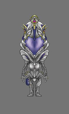 Saryn was hard, many details in that prime design. Again, this was my first time drawing Saryn Prime. And just like with Mesa I really appreciate the work they put unto the models and maps.