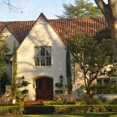 Ranch Style Home Exterior Painted Brick Design, Pictures, Remodel, Decor and Ideas