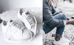 White Sneakers, tienes que tenerlas - Dice la Clau