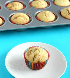 Cookie Butter Chips add a special surprise to these delicious muffins. You'll love the fun idea of making cookie butter chips! Speculoos Spread Recipe, Speculoos Cookie Butter, Baking Recipes, Cookie Recipes, Dessert Recipes, Biscoff Recipes, Desserts, Muffin Recipes, Delicious Breakfast Recipes