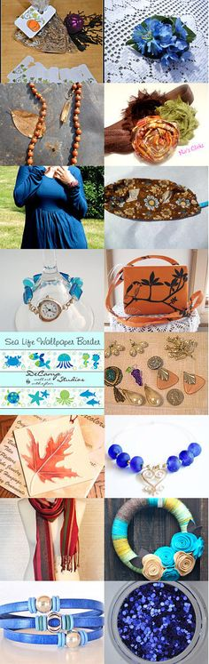 Remember September by Le'Kisha Graham on Etsy--Pinned with TreasuryPin.com
