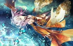 Drown in Despair Image - ID: 340070 - Image Abyss I Love Anime, Awesome Anime, Computer Wallpaper, Wallpaper Backgrounds, Vocaloid, Dbz, Fairy Tail, Guilty Crown Wallpapers, Manhwa