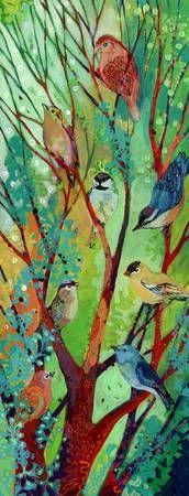 @jenlo's Stunning Artwork For Sale on Fine Art Prints