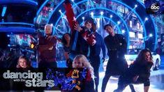 Vanilla Ice & Witney's Cha Cha - Dancing with the Stars - YouTube