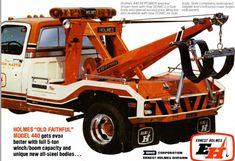 World's Fastest Wrecker Truck Art, Tow Truck, Fire Trucks, Pickup Trucks, Chevrolet Trucks, Chevy, Model Truck Kits, Towing And Recovery, Heavy Truck