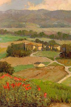 Kent Wallis - Morris & Whiteside Galleries