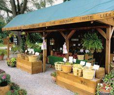 Vegetable Stand Designs : Best a vegetable stand images farmers market vegetable