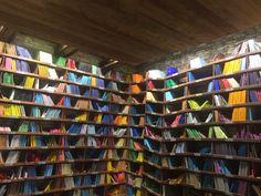 Risultati immagini per biblioteca del colore venezia