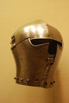 Italian, about 1430~40 (Metropolitan Museum, Chalcis find)