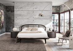 #FIMES #beds #parkbed #designbeds #designbedroom #bedpark #abitare #abitaredesignforliving