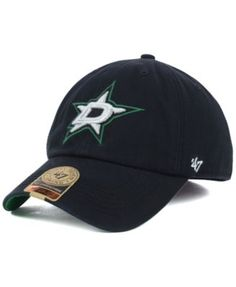 '47 Brand Dallas Stars Franchise Cap