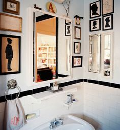 20 Best Apartment GBG Bathroom images | eclectic bathroom