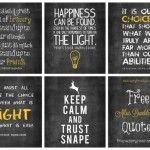 7+Harry+Potter+Craft+Ideas+&+Printables