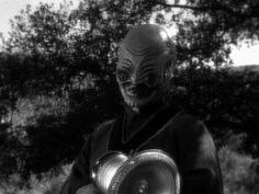 The Outer Limits The Chameleon