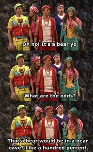 I actually really liked this SNL skit.