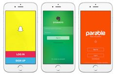 Six Steps to Great App Design — Building Parable — Medium